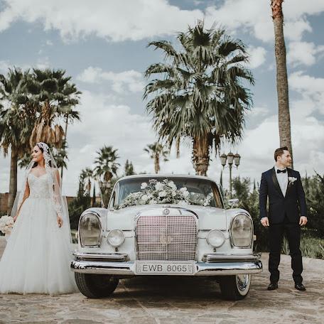 Fotógrafo de bodas esteban sosa (estebansosa). Foto del 26.09.2017