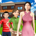 Virtual Mom: Ultimate Happy Family 3D APK
