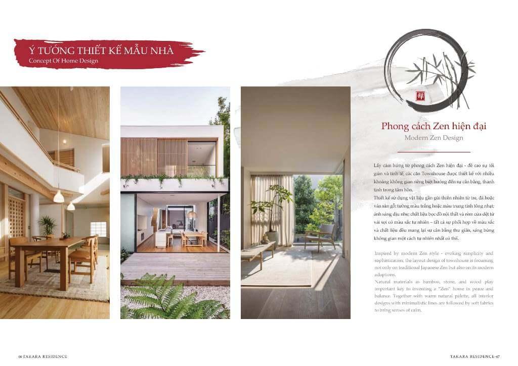 Tìm hiểu về chủ đầu tư Takara Residence