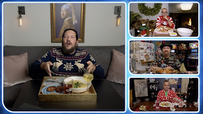 Dinner Party: The Holiday Meals Episode thumbnail