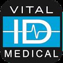 Medical Emergency ID icon