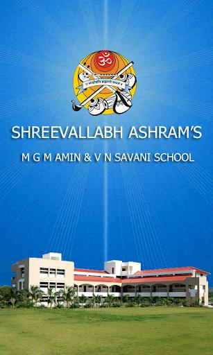 Vallabh Ashram MGM teacher App