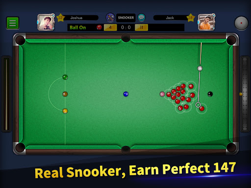 Pool Empire -8 ball pool game modavailable screenshots 2