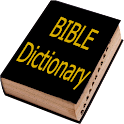 Bible Dictionary icon