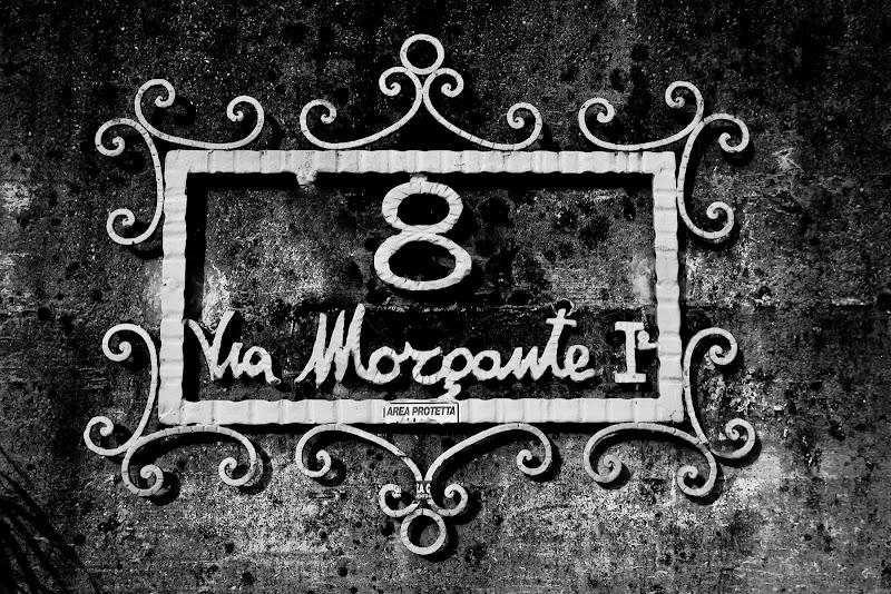 Via Morgante I° parte di daniele1357