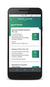 Religare Health – Customer App  Download For Android and iPhone 6
