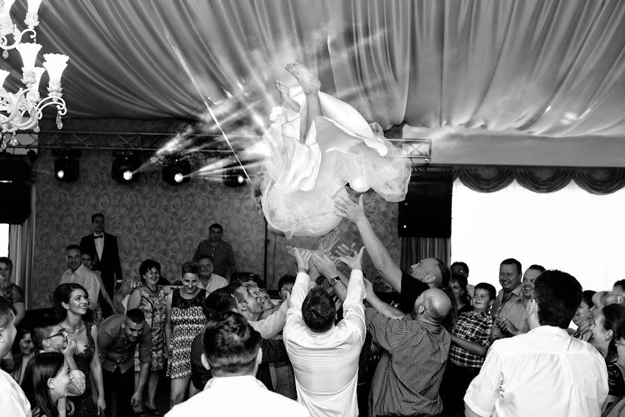 Wedding photographer Vlad Axente (vladaxente). Photo of 25.07.2016