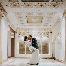 Wedding photographer Sete Carmona (SeteCarmona). Photo of 05.09.2017
