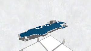 ニミッツ級原子力空母 無料版
