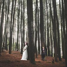 Wedding photographer Irawan gepy Kristianto (irawangepy). Photo of 20.01.2016