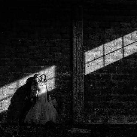Wedding photographer gianpiero di molfetta (dimolfetta). Photo of 20.10.2016