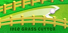 Idle Grass Cutter