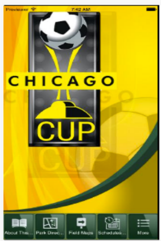 Chicago Cup