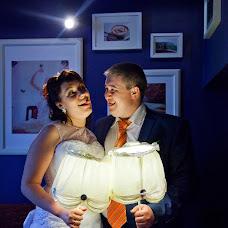 Wedding photographer Andrey Vagner (Wagner). Photo of 26.11.2014