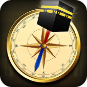 Qibla Direction Finder Compass