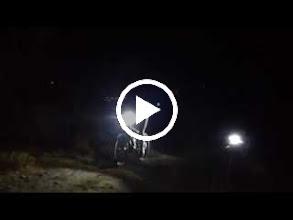 Video: I QUEDADA NOCTURNA AL SOTO 1