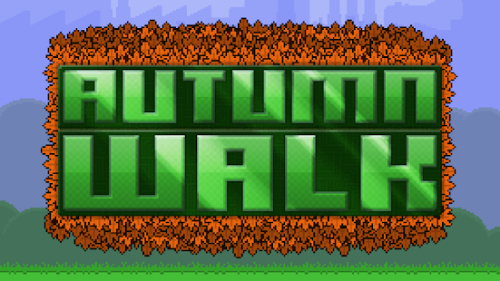 Autumn Walk- screenshot thumbnail