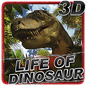 Life of Dinosaur