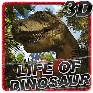 Jurassic Dinosaur World for PC and MAC