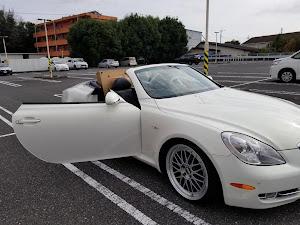 SC UZZ40 H18のカスタム事例画像 kitt@takashiさんの2019年10月27日17:07の投稿
