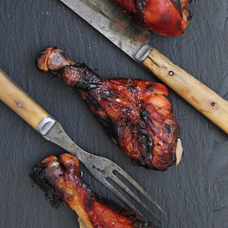 Soy Sauce And Maple Syrup Marinade Recipes.