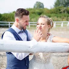 Wedding photographer Vitaliy Rybalov (Rybalov). Photo of 16.09.2018