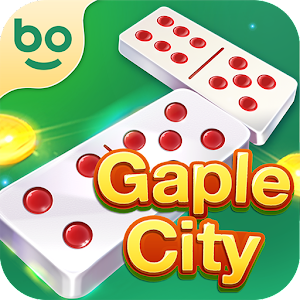Domino Gaple City