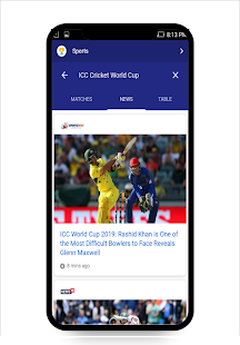 Live Cricket TV | Live Cricket Match, Live Cricket for PC / Windows
