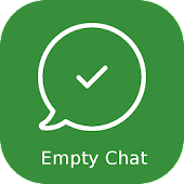 Empty Chat For Whatsapp