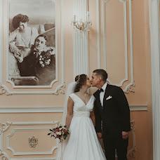 Wedding photographer Yana Mef (yanamef). Photo of 20.01.2018