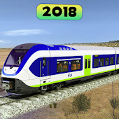 Indian Subway Train Simulator 2018 - Free Games