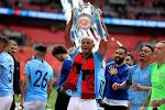 """Vincent Kompany """"manquera à tout le monde"""" à Manchester City"""