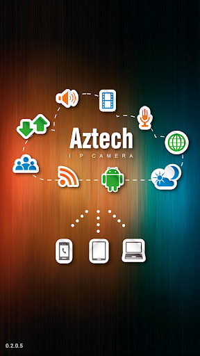 Aztech IP Cam 2