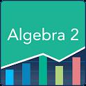 Algebra 2 Practice & Prep icon