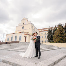 Wedding photographer Vova Ivancov (D90c). Photo of 11.07.2017