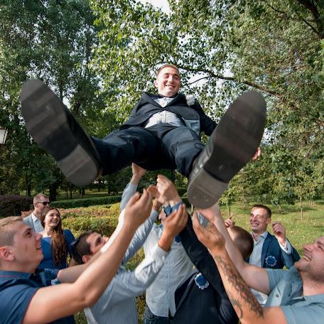 Свадебный фотограф Андрей Гацко (Andronick). Фотография от 07.12.2017