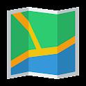 San-Antonio Texas Offline Map icon