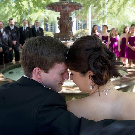 Wedding photographer TJ Reynolds (tjreynolds). Photo of 13.12.2014