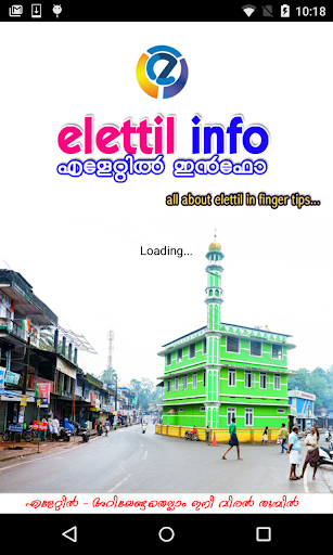 Elettil Info