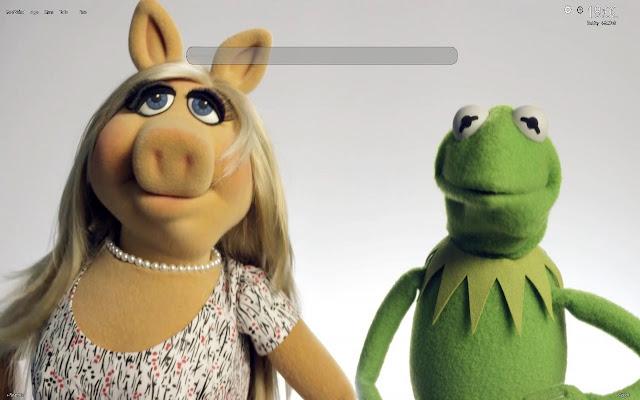 Miss Piggy HD Wallpapers & New Tab