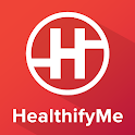 Calorie Counter,  Home Workout & Immunity Plan icon