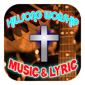 Hillsong Worship Music & Lyric icon