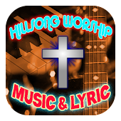 Hillsong Worship Music & Lyric