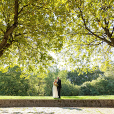 Fotografer pernikahan Beata Zys (BeataZys). Foto tanggal 06.09.2015