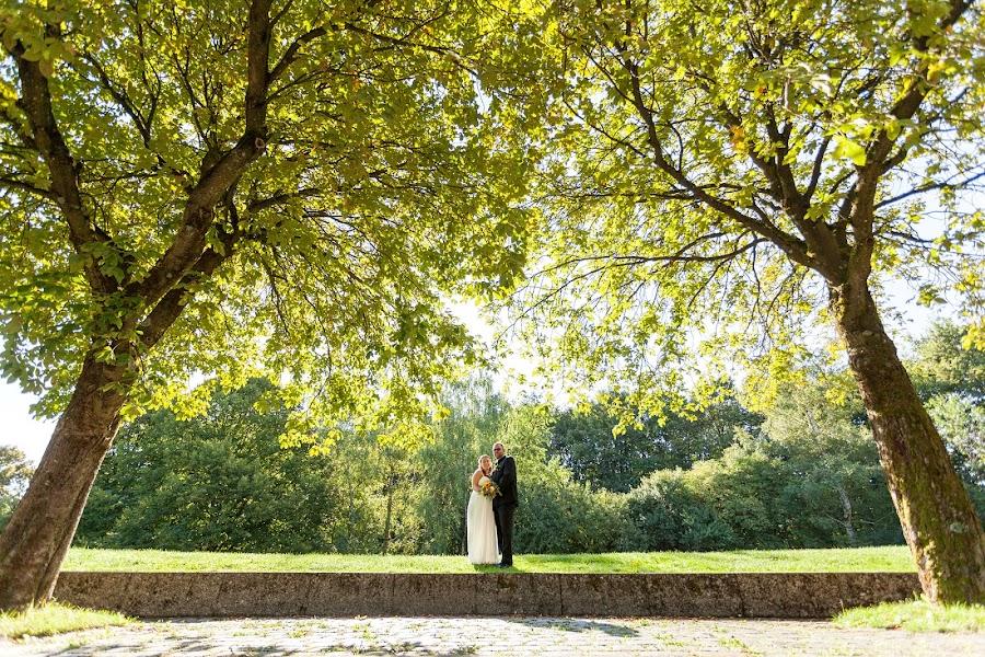 Hochzeitsfotograf Beata Zys (BeataZys). Foto vom 06.09.2015