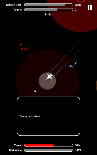 Code Triche Deep Air Strike APK MOD (Astuce) screenshots 5