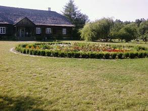 Photo: Tokarnia-Muzeum Wsi Kieleckiej