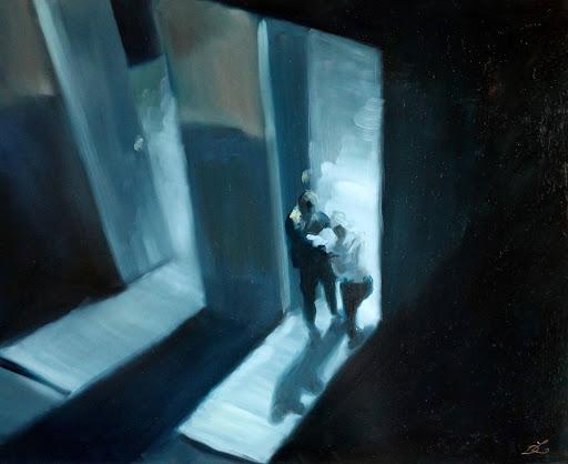 Nour awada Ascenseur