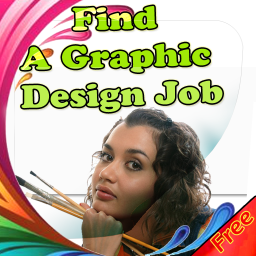 Find A Graphic Design Job