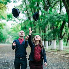 Wedding photographer Marta Bondaruk (Marta55). Photo of 18.10.2015